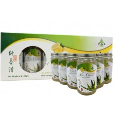 Aloe Cleanze with Lemon - 150g x 6s