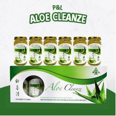 Aloe Cleanze - 150g x 6s