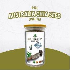 Australia White Chia Seeds - 500g