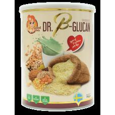 Dr. β-Glucan - 750g