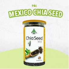 Mexico Chia Seeds - 500g