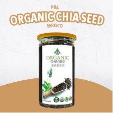 Mexico Organic Chia Seeds - 500g