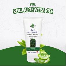 Real Aloe Vera Gel - 170g