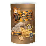 100% Pure Golden Flaxseed Powder - 500g