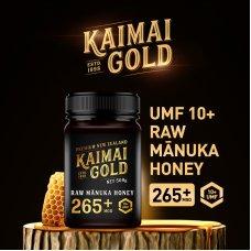 Kaimai Gold Manuka Honey UMF 10+ - 500g