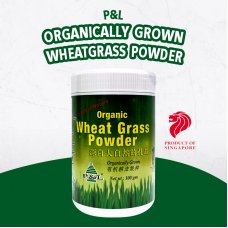 Wheat Grass Powder - 100g